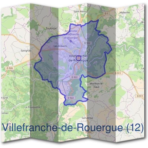 Mairie villefranche de rouergue 12200 d marches en mairie for Aquilus piscine villefranche de rouergue