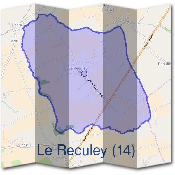 Mairie du Reculey (14)