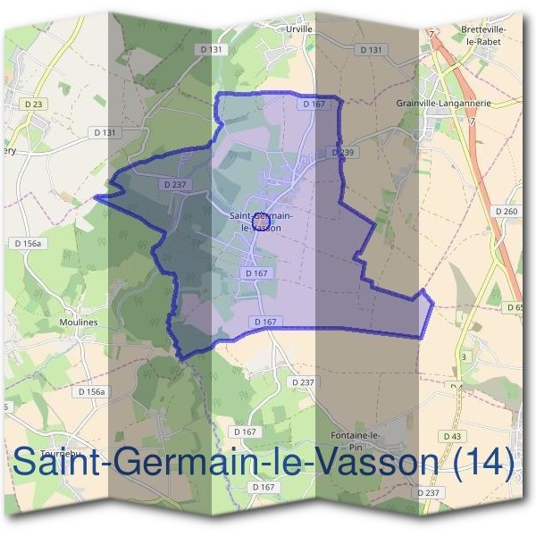 Mairie de Saint-Germain-le-Vasson (14)