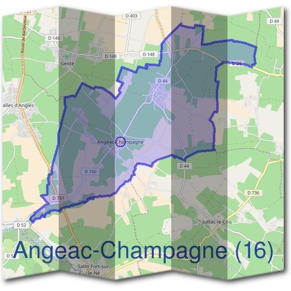 Mairie d'Angeac-Champagne (16)