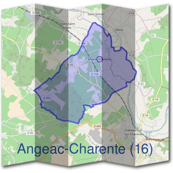 Mairie d'Angeac-Charente (16)