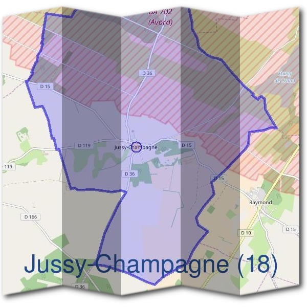 Mairie de Jussy-Champagne (18)