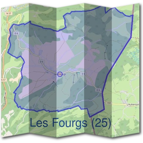 Mairie des Fourgs (25)