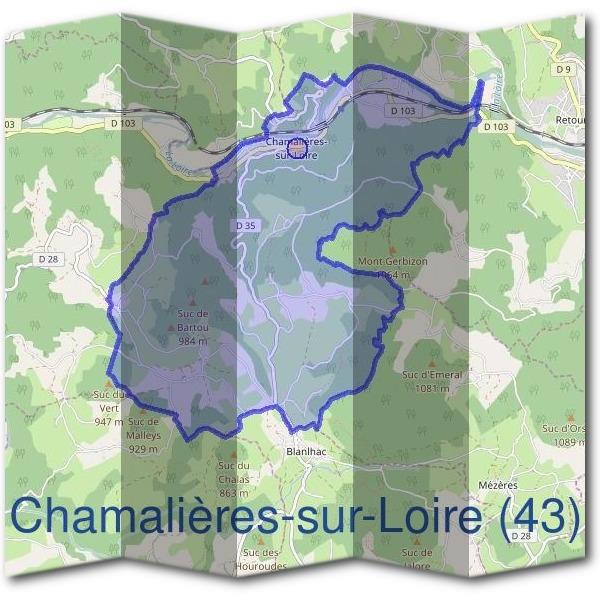 Mairie chamali res sur loire 43800 d marches en mairie - Horaires piscine chamalieres ...
