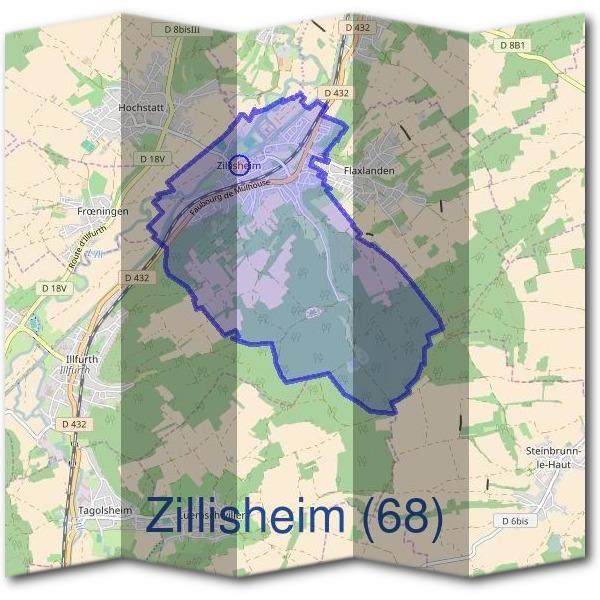 mairie zillisheim 68720 d marches en mairie. Black Bedroom Furniture Sets. Home Design Ideas